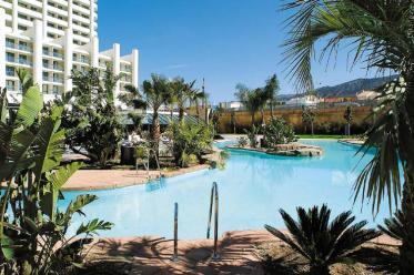 Magic Cristal Park Sister Hotels