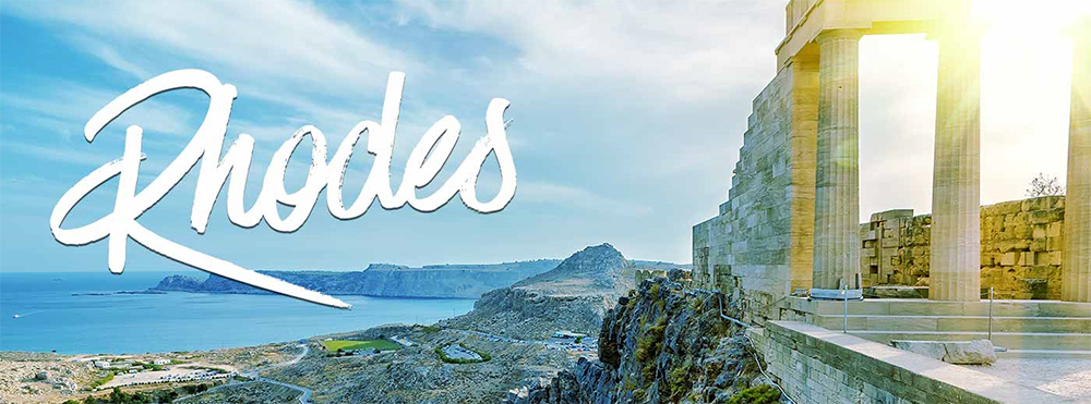 Rhodes Summer Holidays